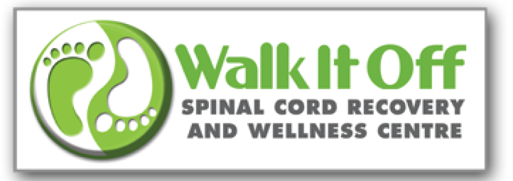 Walk It Off Spinal Cord Recovery and Wellness Centre
