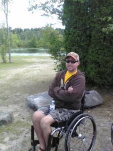John Thurston - Walk it Off Recovery